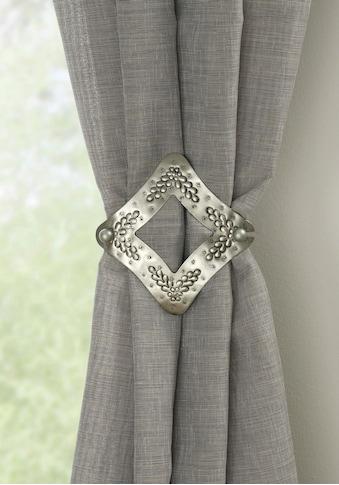 GARDINIA Dekoklammer »Dekospange Ring«, (1 St.) kaufen