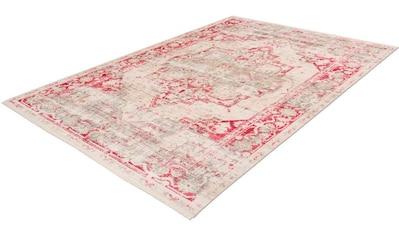 Orientteppich, »Baroque 100«, Arte Espina, rechteckig, Höhe 5 mm, maschinell gewebt kaufen