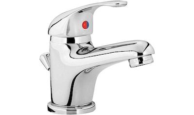 Schütte Waschtischarmatur »Athos PLUS«, Mini-Waschtischarmatur, Wasserhahn kaufen