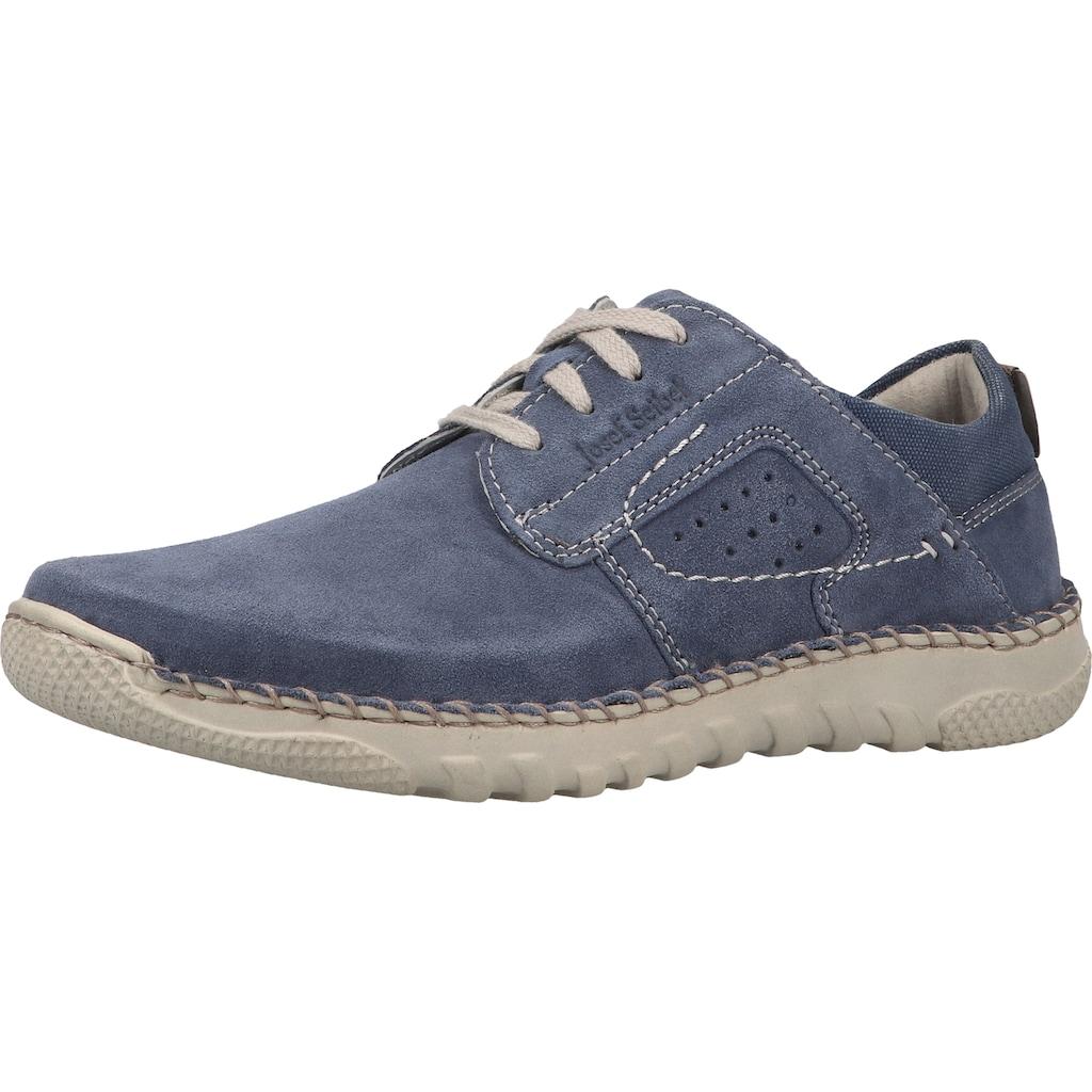 Josef Seibel Sneaker »Leder«