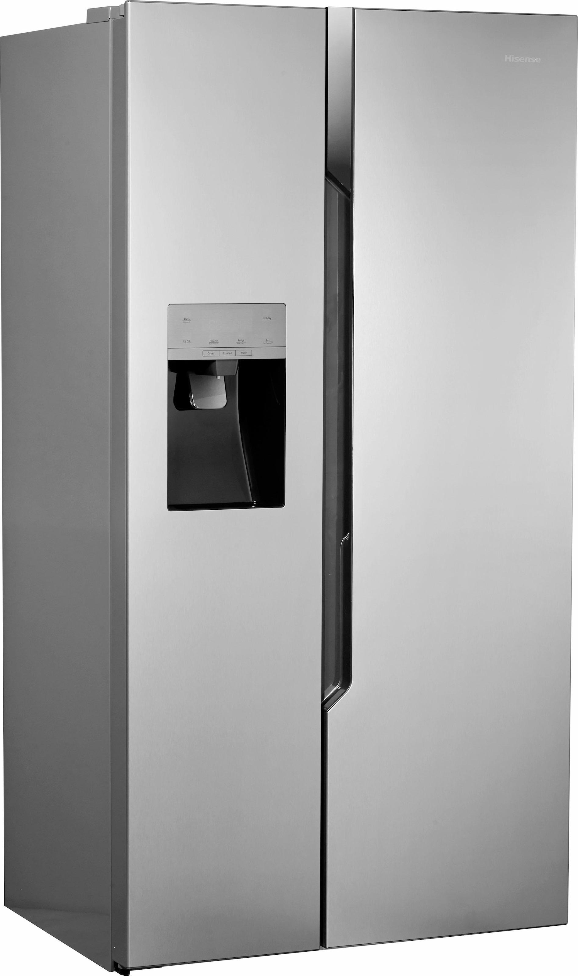 Side By Side Kühlschrank Festwasseranschluss : Samsung rs thcww ef side by side a kwh jahr l