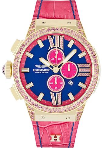HAEMMER GERMANY Chronograph »PACY, E - 009« kaufen