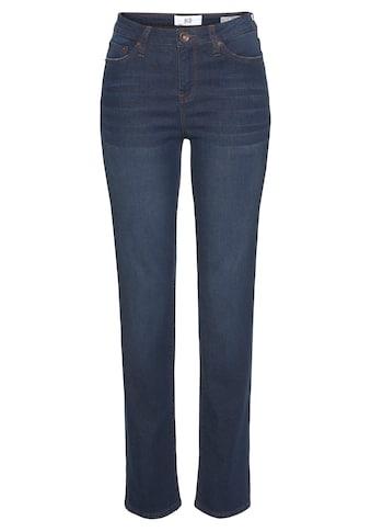 H.I.S Straight - Jeans »eco Denim« kaufen