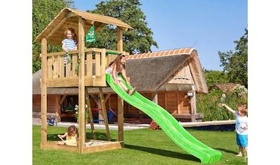Jungle Gym Spielturm »Jungle Shelter«, BxTxH: 176x378x290 cm kaufen