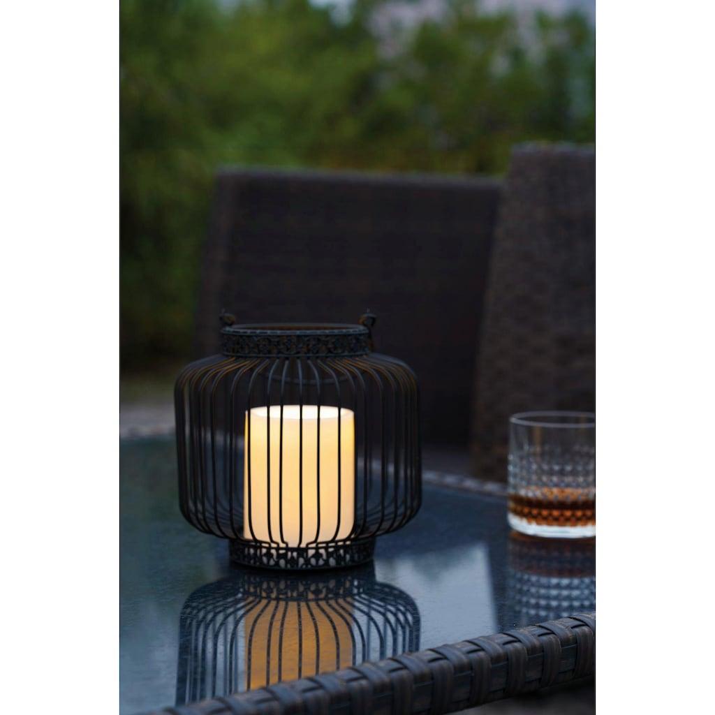 Pauleen LED Laterne »Passion inkl. Kerze«