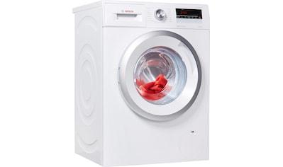 BOSCH Waschmaschine 4 WAN28140 kaufen