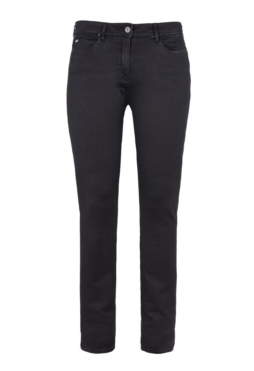 MILLION-X Röhrenjeans VICTORIA POWER | Bekleidung > Jeans > Röhrenjeans | Million-X
