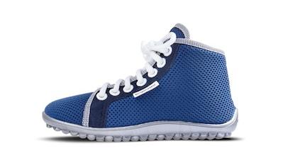 Leguano Sneaker »Barfußschuh LEGUANITO AKTIV PLUS«, mit speziell entwickelter Sohle kaufen