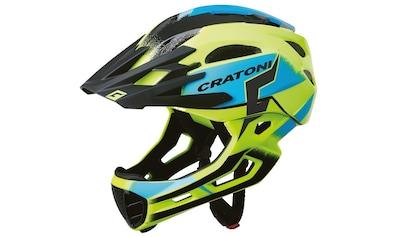 Cratoni Bike Cross Helm »MTB - Fahrradhelm C - MANIAC PRO« kaufen