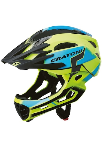 Cratoni Bike Cross Helm »MTB-Fahrradhelm C-MANIAC PRO« kaufen