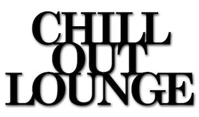 Home affaire Wandbild »Chill out Lounge« kaufen