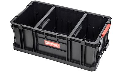 KREHER Werkzeugbox ca. 53x30x20 cm (LxTxH) kaufen