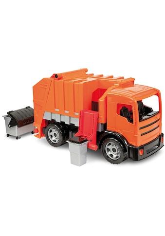 """Lena® Spielzeug - Müllwagen """"GIGA TRUCKS, Müllwagen"""" kaufen"""