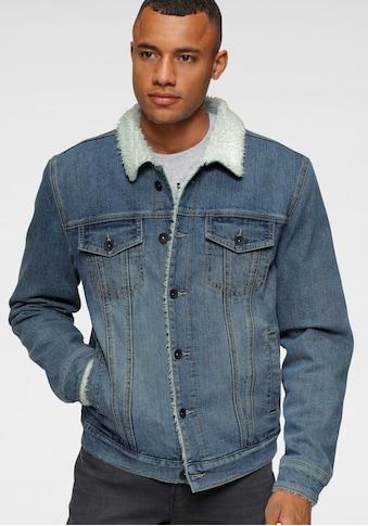 H.I.S Jeansjacke kaufen