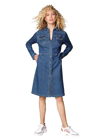 MYBC Jeanskleid »Jeanskleid«, Knopf kaufen