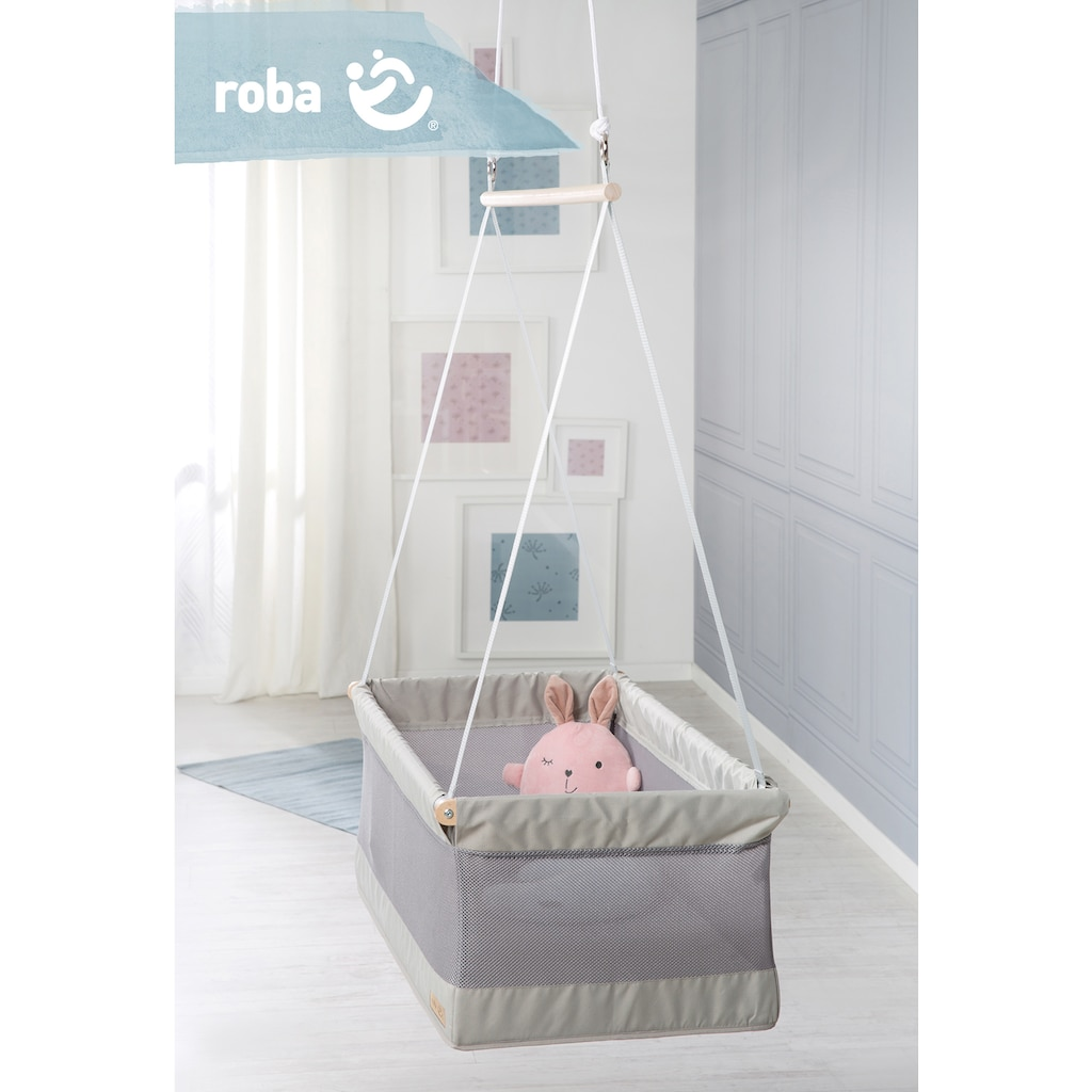 roba® Babybett »safe asleep® - Hängebettchen«
