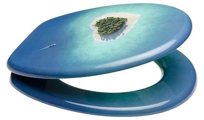 SANILO WC - Sitz »Dream Island« kaufen