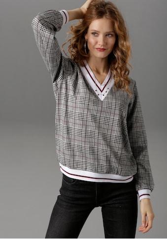 Aniston CASUAL Sweatshirt kaufen