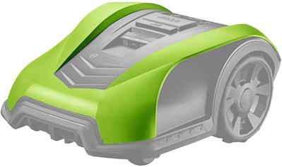 BOSCH Abdeckung »grün«, für Rasenmähroboter INDEGO 350/400 kaufen