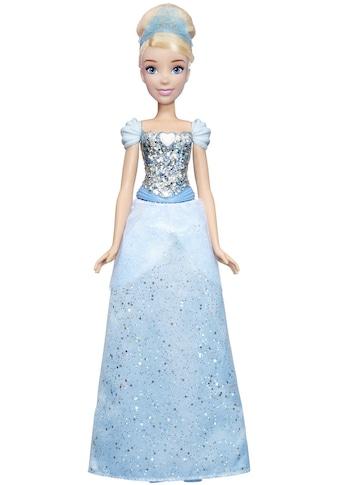 """Hasbro Anziehpuppe """"Disney Prinzessin Schimmerglanz Cinderella"""" kaufen"""