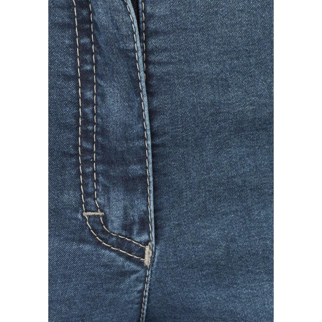 KjBRAND Skinny-fit-Jeans »Betty«, mit Stretchanteil