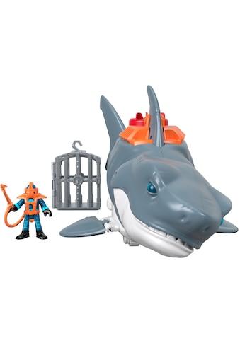 Mattel® Spielfigur »Imaginext, Hungriger Hai« kaufen