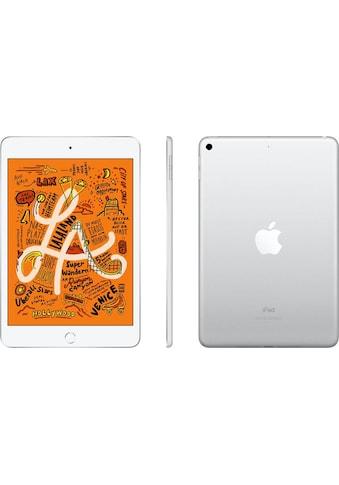 Apple »iPad mini  -  256GB  -  WiFi« Tablet (7,9'', 256 GB, iOS) kaufen