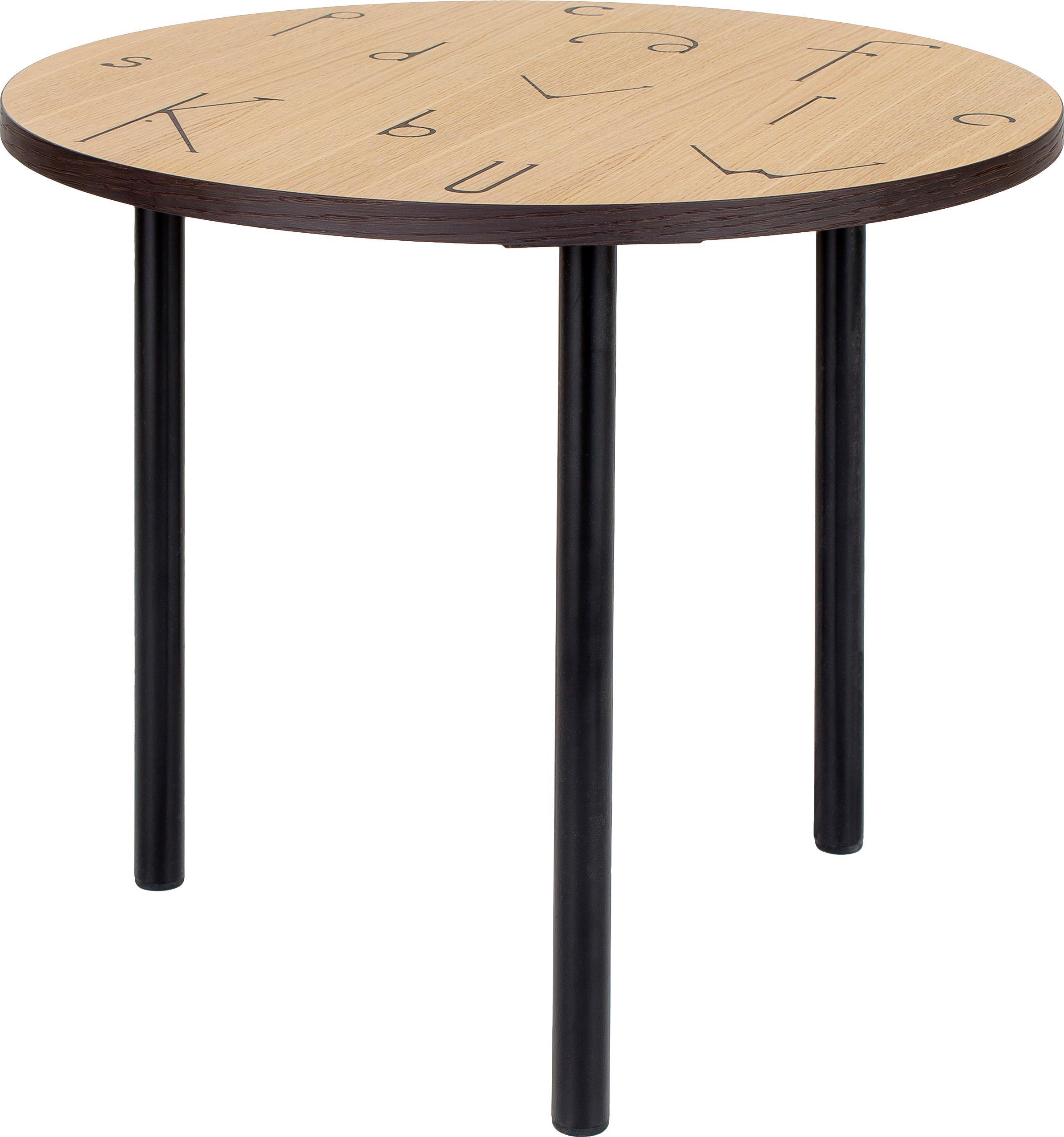 Woodman Beistelltisch Wohnen/Möbel/Tische/Beistelltische