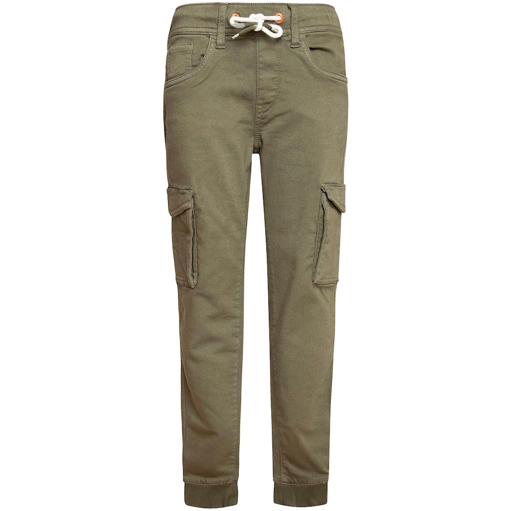 Pepe Jeans Cargohose »CHASE CARGO«
