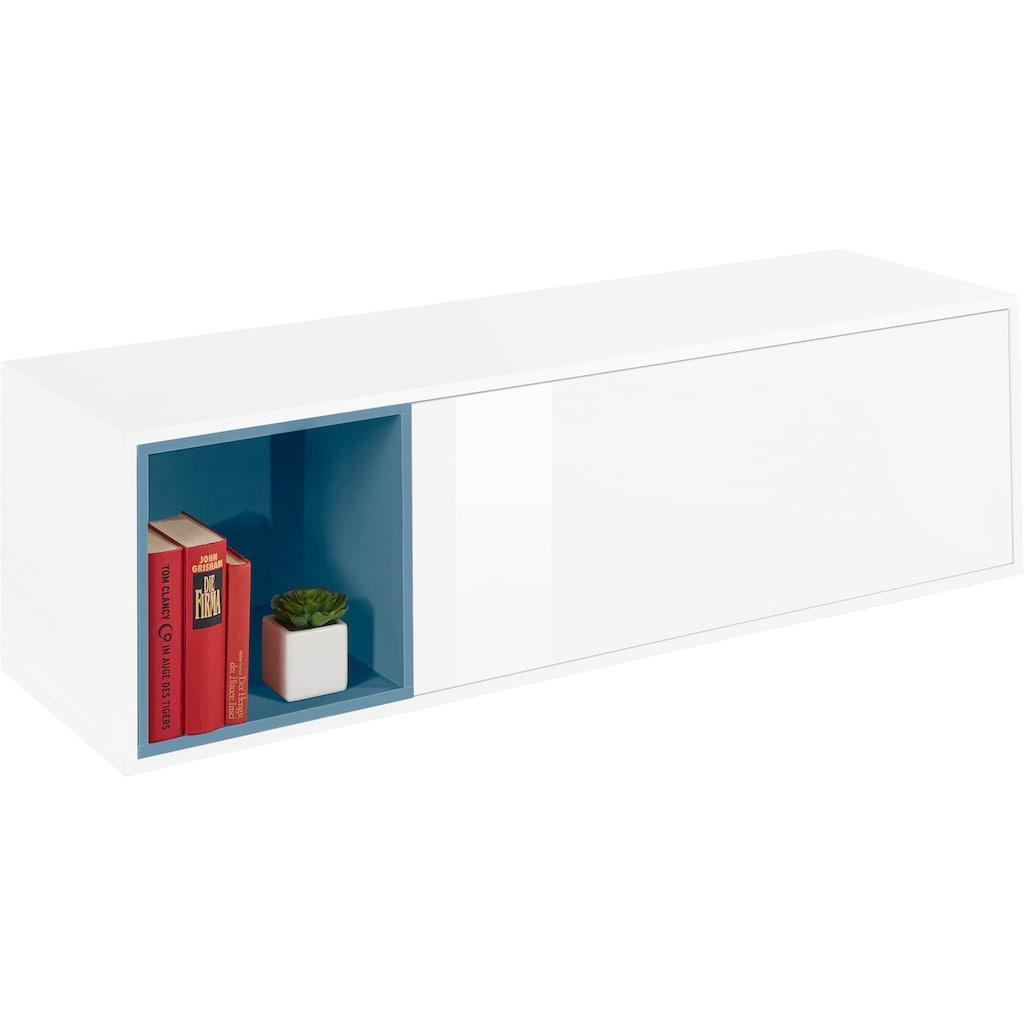 Tecnos Mehrzweckschrank »Colore«, Breite 137 cm