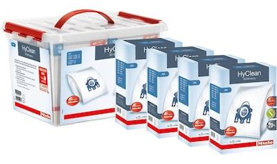 Miele Staubsaugerbeutel »Sorglos-Box HyClean 3D Efficiency GN« kaufen