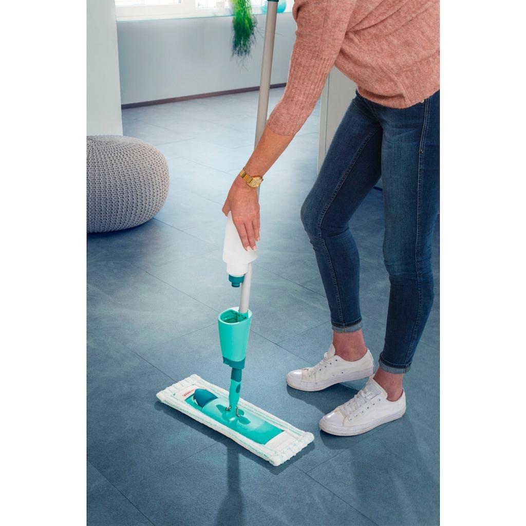 Leifheit Sprühwischer »Komfort-Sprühwischer Easy Spray XL«