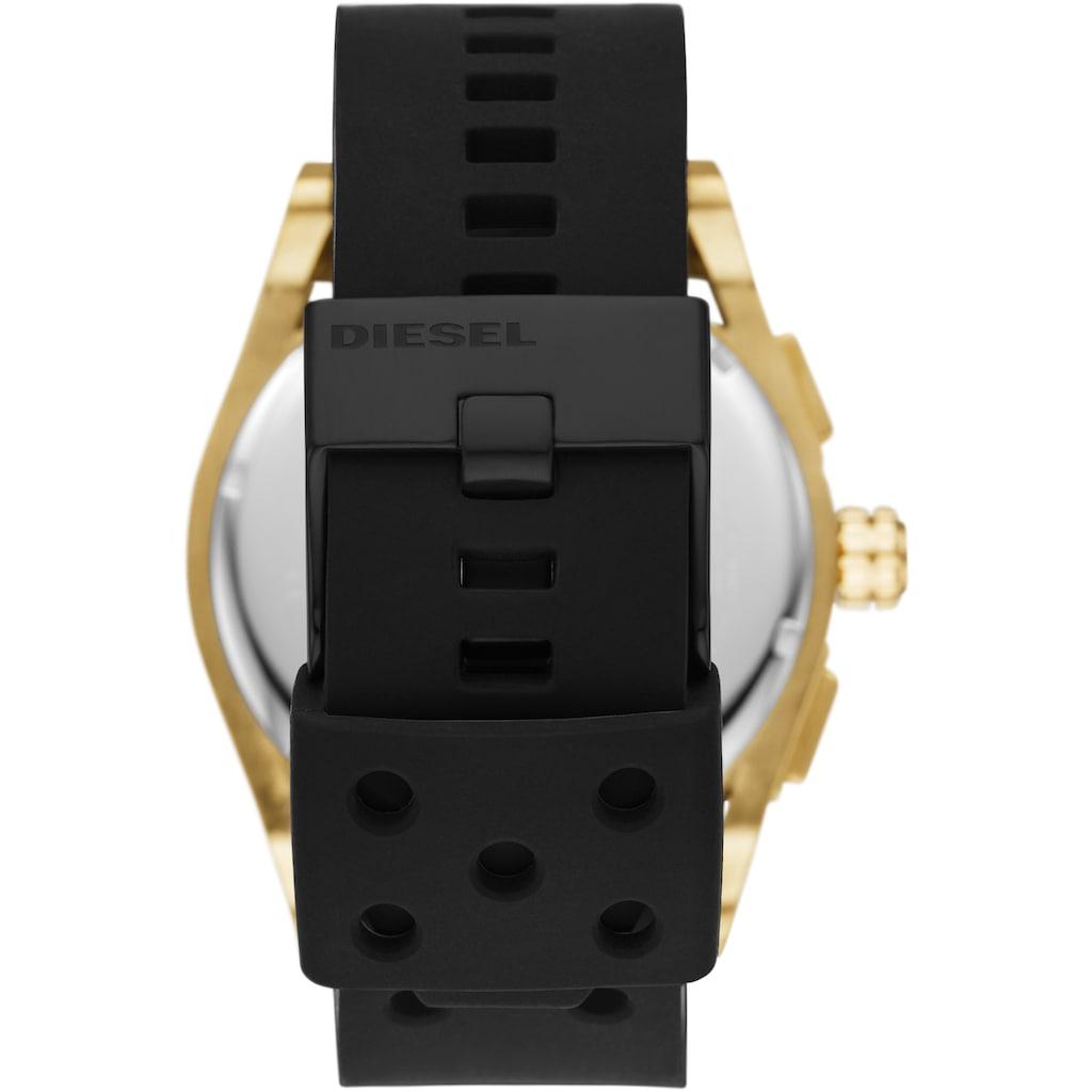 Diesel Chronograph »TIMEFRAME, DZ4546«, (1 tlg.)