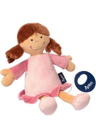 Sigikid Spieluhr »Puppe, rosa« kaufen