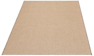 Teppich, »Nala«, LeGer Home by Lena Gercke, rechteckig, Höhe 4 mm, maschinell gewebt kaufen
