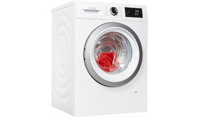 BOSCH Waschmaschine 6 WAT287F0 kaufen