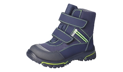PEPINO by RICOSTA Winterstiefel »Passi WMS Weiten Schuh Mess System: weit«, mit... kaufen