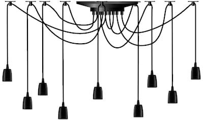 SEGULA Pendelleuchte »XTRA LINE«, E27, Hängeleuchte, Phoenix Porzellan kaufen