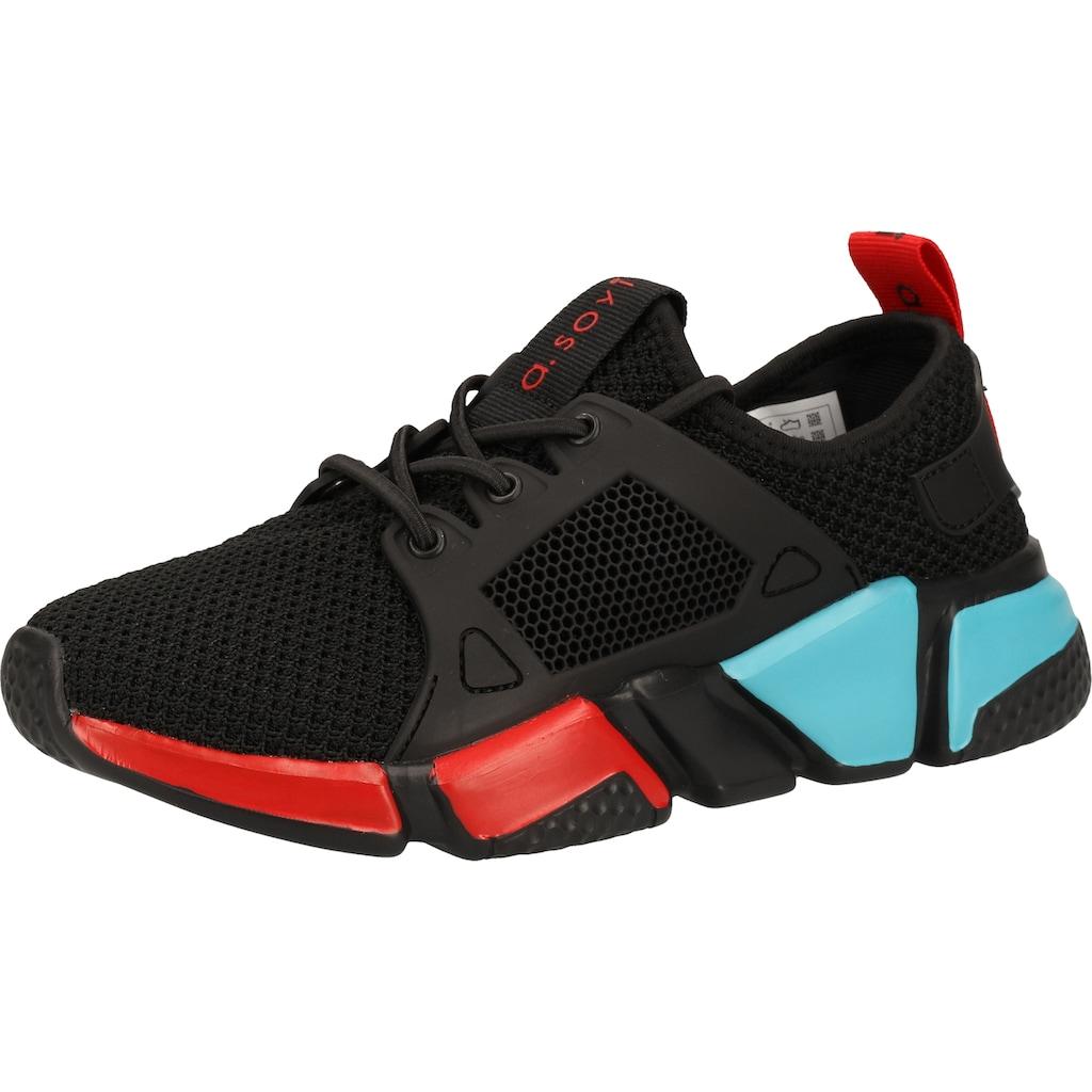 a.soyi Sneaker »Textil«