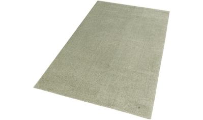 Teppich, »Melody«, SCHÖNER WOHNEN - Kollektion, rechteckig, Höhe 20 mm, maschinell gewebt kaufen