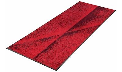 Läufer, »Shadow«, wash+dry by Kleen - Tex, rechteckig, Höhe 7 mm, gedruckt kaufen