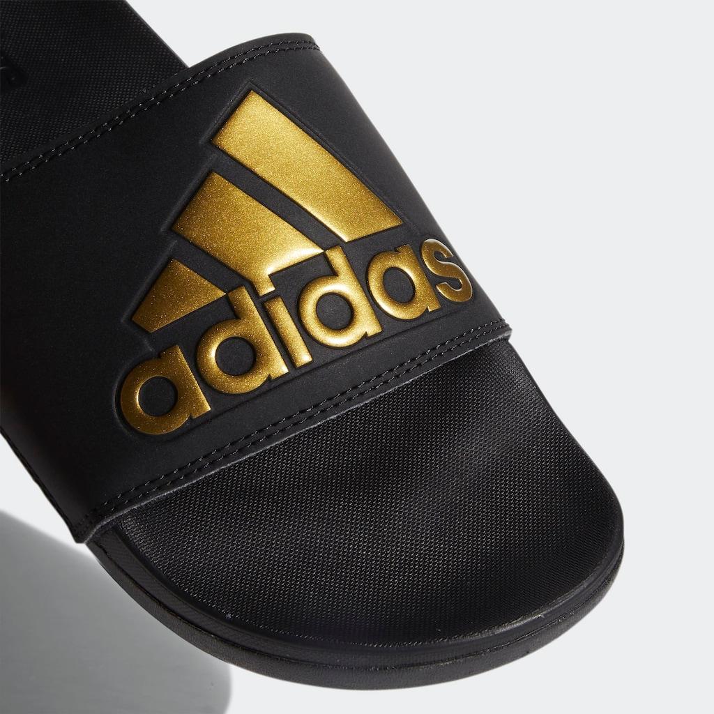 adidas Performance Badesandale »Adilette Comfort«