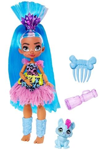 Mattel® Anziehpuppe »Cave Club, Tella« kaufen
