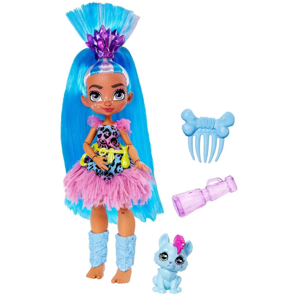 Mattel® Anziehpuppe »Cave Club, Tella«