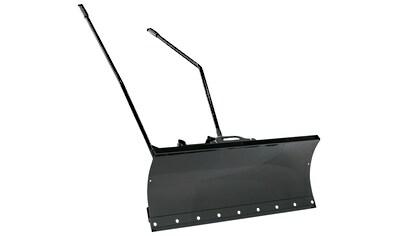AL - KO Schneeräumschild für Rasentraktoren der Reihe Black - Edition kaufen