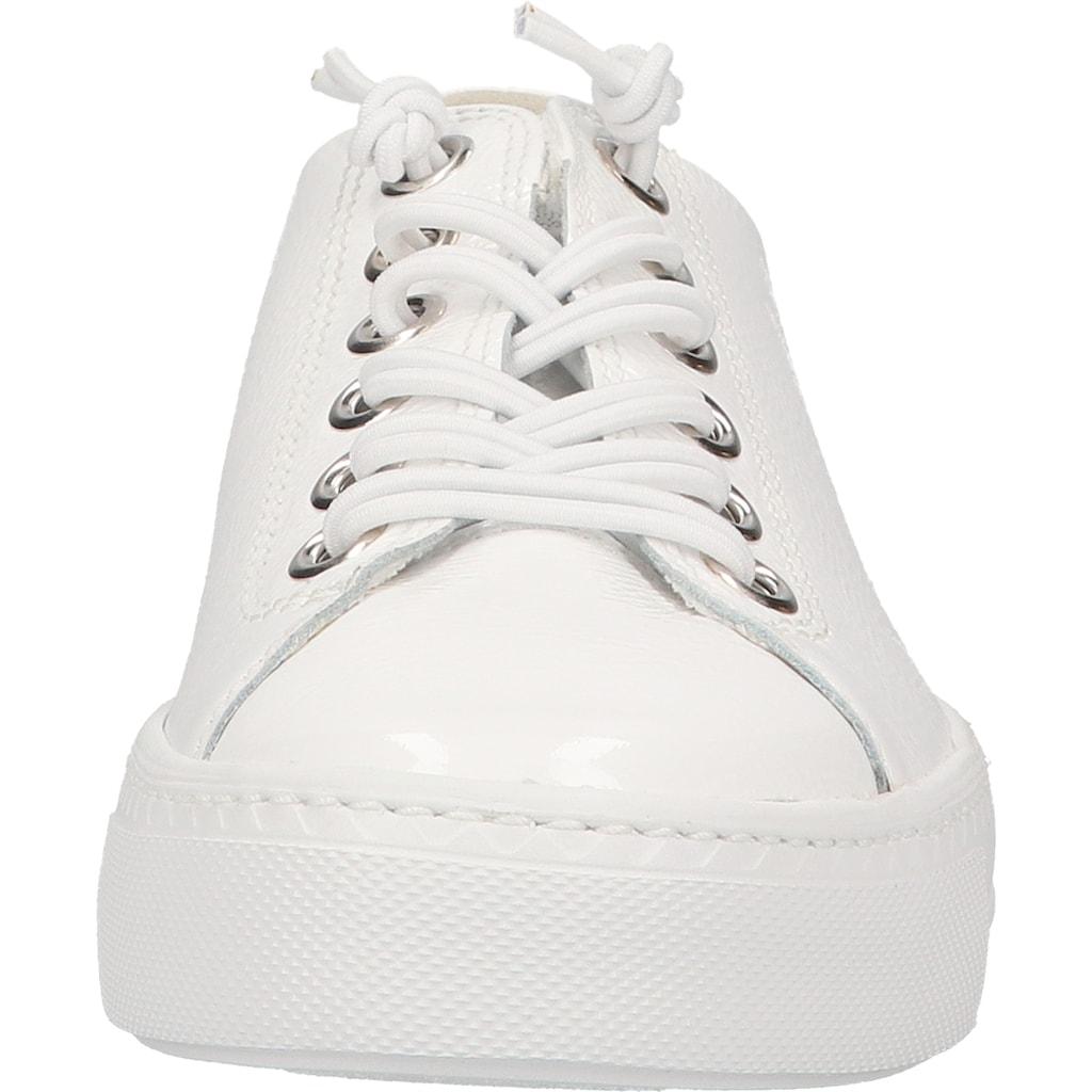 Paul Green Sneaker »Leder«