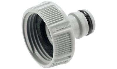 """GARDENA Schlauchanschlussstück »18202 - 20«, 33,3 mm (G 1"""") kaufen"""