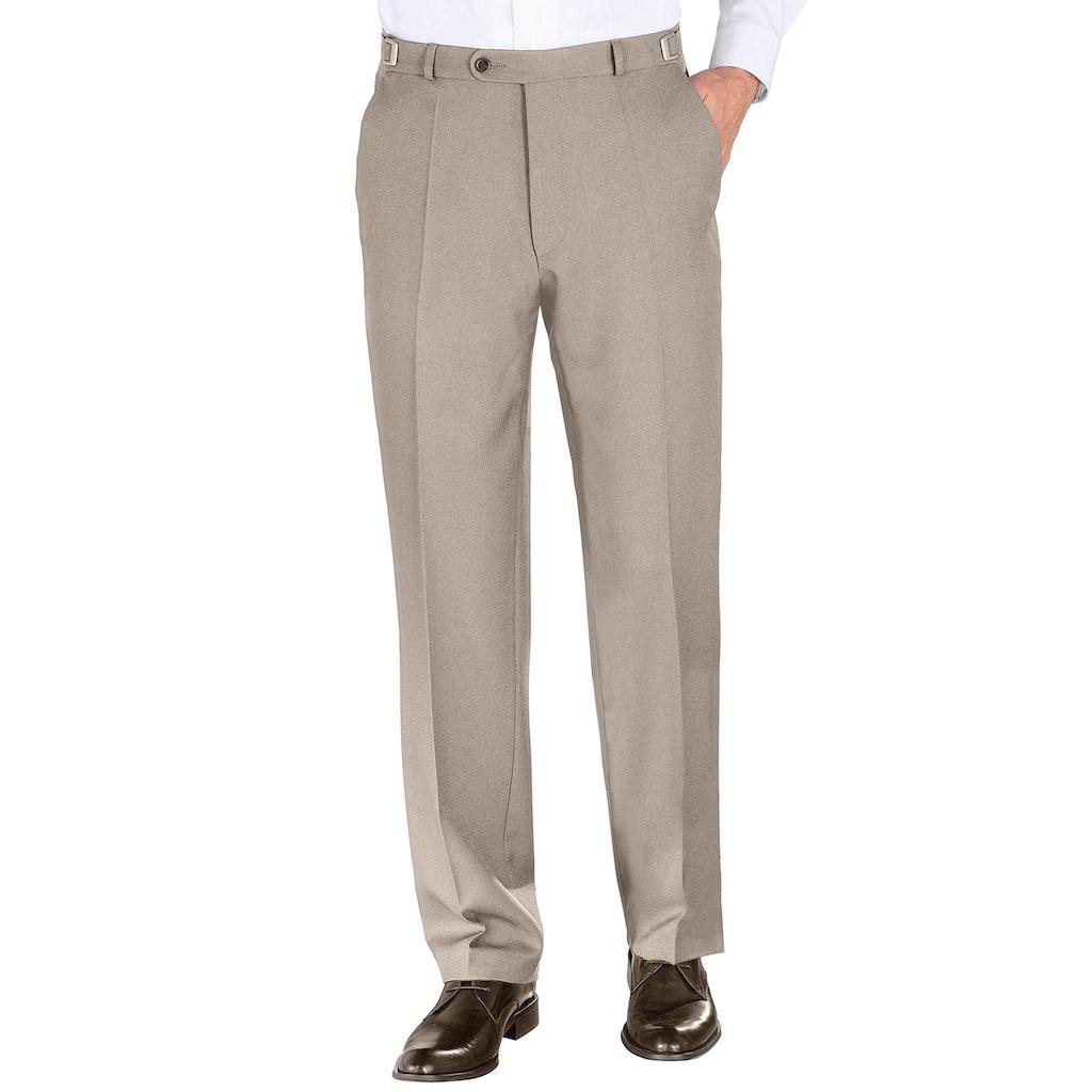 Classic Hose mit verstellbarer Bundweite