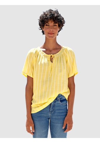 Dress In Bluse mit Bindeband kaufen