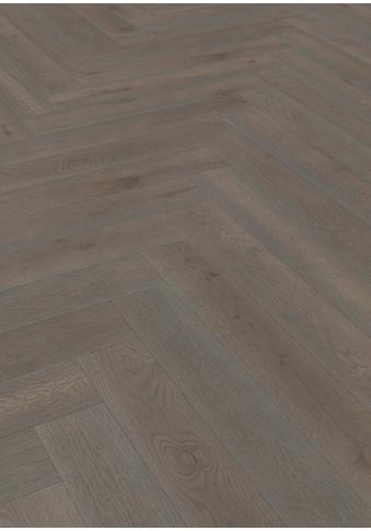 ter Hürne Parkett »Eiche azurbraun«, mit fühlbarer Oberfläche kaufen